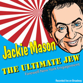 The Ultimate Jew by Jackie Mason