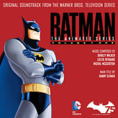 Batman: The Animated Series (Original Soundtrack from the Warner Bros. Television Series), Vol. 1 von Various Artists