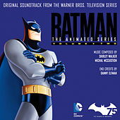 Batman: The Animated Series (Original Soundtrack from the Warner Bros. Television Series), Vol. 2 von Various Artists