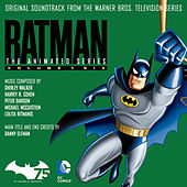 Batman: The Animated Series (Original Soundtrack from the Warner Bros. Television Series), Vol. 6 by Various Artists