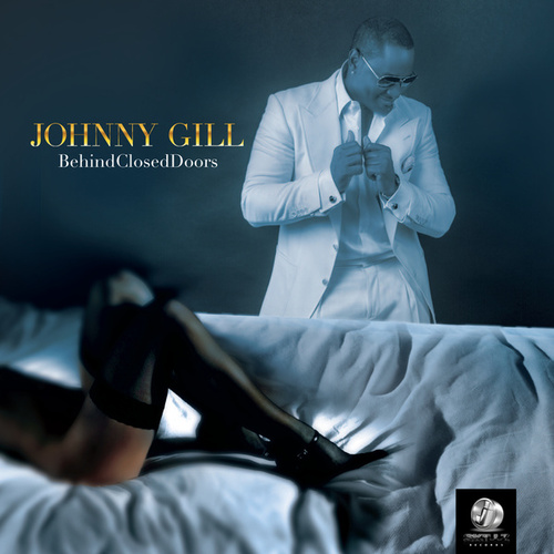 Behind Closed Doors by Johnny Gill