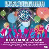 Discomania: Hits Dance 70-80, Vol. 4 (Eruption, Chilly, Skatt Brothers, Bay City Rollers & Many Others) by Various Artists