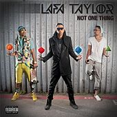 Not One Thing von Lafa Taylor