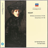 Mozart: Sinfonia Concertante; Concertone for 2 Violins by Various Artists