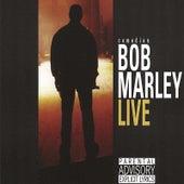 Comedian Bob Marley Live by Comedian Bob Marley