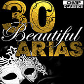 30 Beautiful Arias de Various Artists
