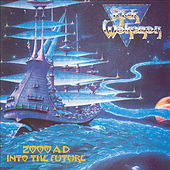 2000 A.D. Into the Future by Rick Wakeman