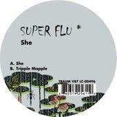 She by Super Flu