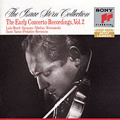 The Isaac Stern Collection: The Early Concerto Recordings, Vol. II de Isaac Stern