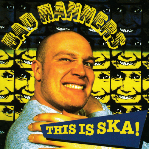 This Is Ska by Bad Manners