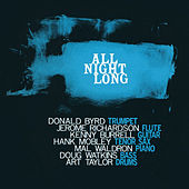 All Night Long (Remastered) by Donald Byrd