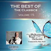 The Best of The Classics Volume 15 de Various Artists