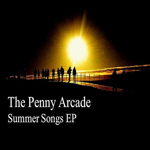 The Summersongs EP by Penny Arcade