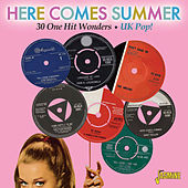 Here Comes Summer - 30 One Hit Wonders - Uk Pop! by Various Artists