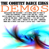 Demos, Volume 4 by Country Dance Kings