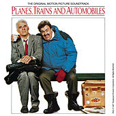 Planes, Trains And Automobiles de Various Artists