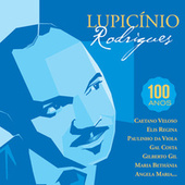 Lupicinio Rodrigues - Cadeira Vazia - 100 ANOS de Various Artists
