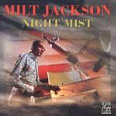 Night Mist by Milt Jackson
