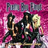 Live on the Sunset Strip de Pretty Boy Floyd
