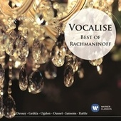 Vocalise: Best of Rachmaninoff (Inspiration) by Various Artists