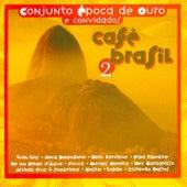 Café Brasil II - Edição De Luxo de Conjunto Época de Ouro
