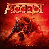 Blind Rage de Accept