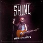 Shine (Deluxe Edition) von Bernie Marsden