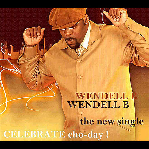Celebrate Cho-Day ! by Wendell B