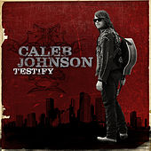 Testify de Caleb Johnson