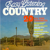 Easy-Listening Country by Nashville Session Singers