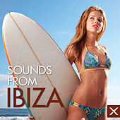 Sounds from Ibiza by Various Artists