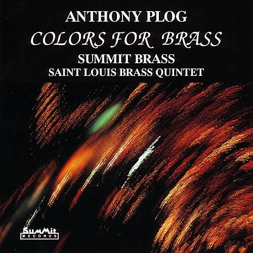 Colors for Brass by Summit Brass