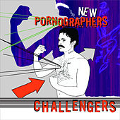 Challengers de The New Pornographers