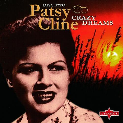 Crazy Dreams CD2 by Patsy Cline