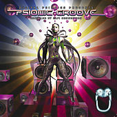 Psionic Groove by Various Artists