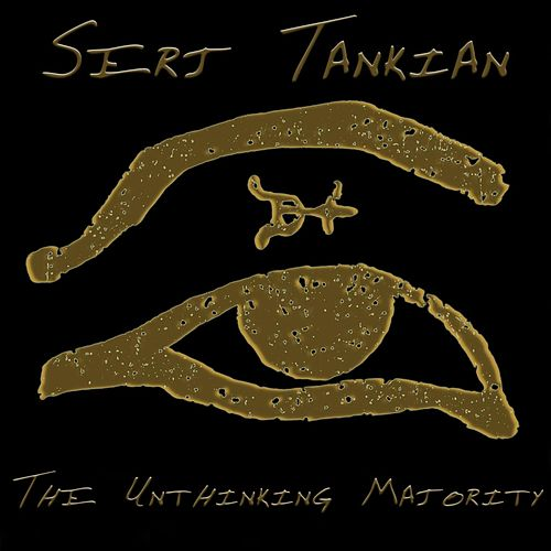 The Unthinking Majority de Serj Tankian