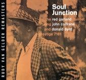 Soul Junction [Rudy Van Gelder edition] by Red Garland