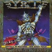 In Rock We Trust by Y&T