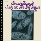 'Round Midnight [Rudy Van Gelder edition] by Andy Bey