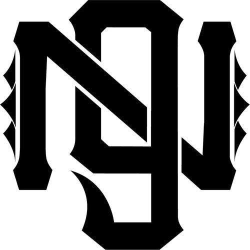 My Love is 4U by Nesian N.I.N.E.