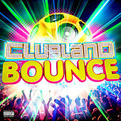 Clubland Bounce by Various Artists