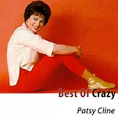 Best Of (Crazy) by Patsy Cline