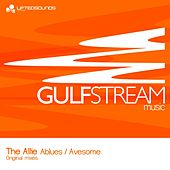 Ablues / Avesome - Single by Allie