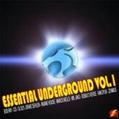 Essential Underground Vol. 1 - EP von Various Artists