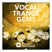 Vocal Trance Gems Vol. 4 - EP by Various Artists