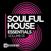 Soulful House Essentials Vol. 1 - EP by Various Artists