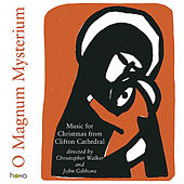 O Magnum Mysterium - Carols and Organ Music for Christmas from Clifton Cathedral von Various Artists
