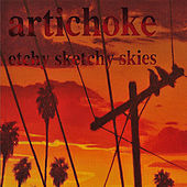 Etchy Sketchy Skies by Artichoke