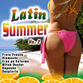 Latin Summer Vol. 2 by Various Artists