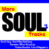 More Soul Tracks 3 by Various Artists